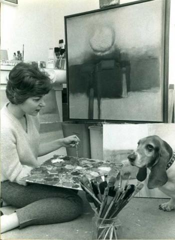 Nancy Wilkoff