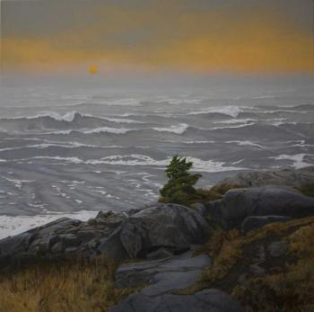 Peter Sculthorpe