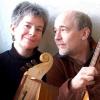 Felicia Dale and William Pint, maritime folk duo