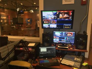 Local TV, 1301, Boothbay, TV, BRTV, Media Center